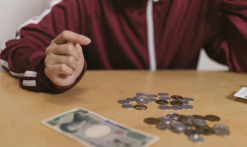横山式「お金上手になるための5つのステップ」とは