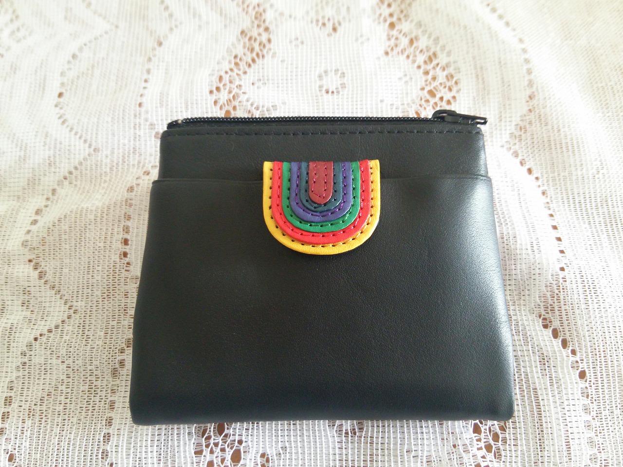 厄年なので、厄払いに行って厄除け効果の七色の財布をもらった件 in神戸