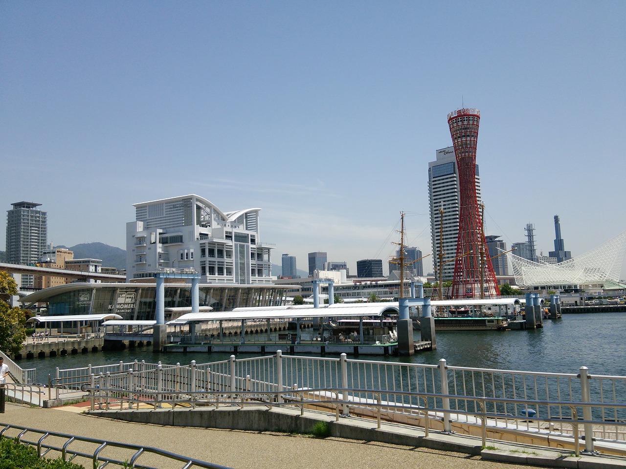 NPO法人 神戸市