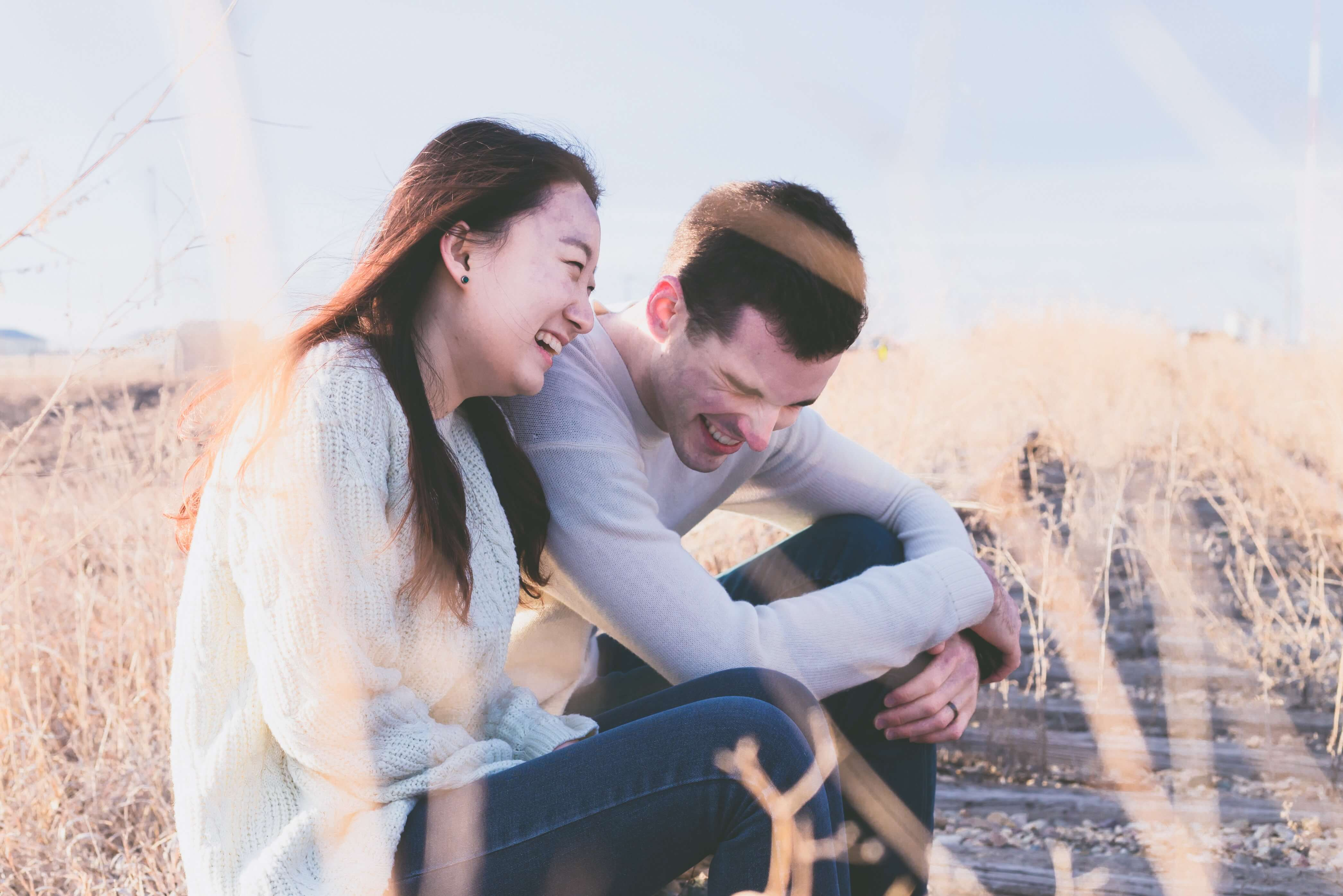 【夫婦関係、恋愛にも!】男女の違いについての本で学んだコミュニケーション術【女性→男性】